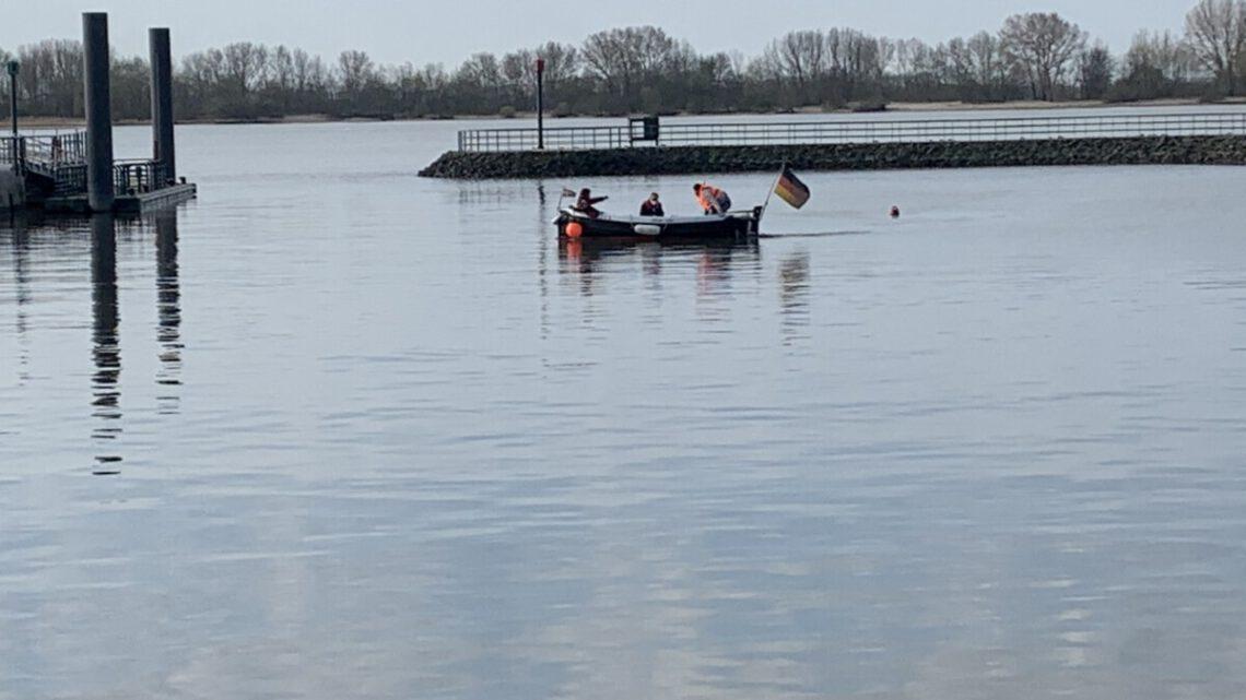 Sportbootführerschein trotz Corona